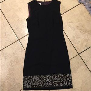 Liz Claiborne 2 piece suit dress